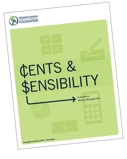 Cover of the book titled Cents and Sensibility.